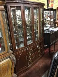 Vintage China Cabinets China Cabinet