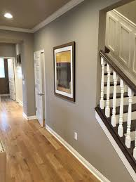 sherwin williams poised taupe looks way more greenish here than it does inreal life griege paint colorssand