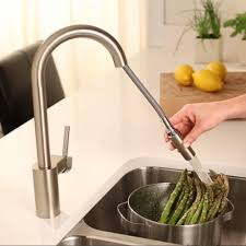 Sensor Faucets Kitchen by Motion Sensor Kitchen Faucet Kelli Arena Mobile Home Kitchen