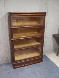 Macey Barrister Bookcase Macey Oak Stacking Bookcase Globe Wernicke Bookcases Pinterest