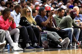 Jay Z Pool Meme - beyonce and jay z enjoy date night at basketball game as they count