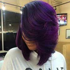 black hairstyles purple daily hairstyles for purple bob hairstyles purple bob hairstyles