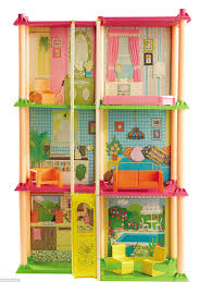 roksanda ilincic designs new barbie dreamhouse daily mail online