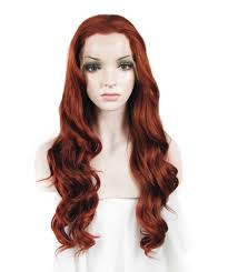 popular deep red wig buy cheap deep red wig lots from china deep