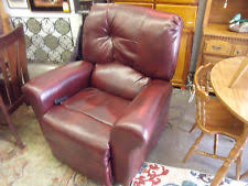 Catnapper Power Lift Chair Used Lift Recliner Chairs Ebay