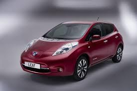 nissan leaf x grade options new nissan leaf tekna 5dr auto electric hatchback for sale