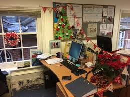 Desk Decorating Christmas Desk Decorating Competition 2016 Blogs Action Hampshire