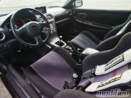 modded subaru impreza 2000 subaru impreza 2 5rs coupe diy done right modified magazine