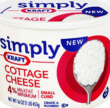 Cottage Cheese Singles by Kraft Fat Free American Cheese Nutrition Facts Nutrition And