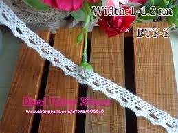 lace ribbon wholesale wholesale zakka 100 cotton lace ribbon sewing beige lace