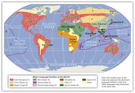 Language Map Of America by Map Of South America South America Countries Rough Guides Highly