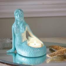 Mermaid Home Decor Shop Mermaid Candles On Wanelo