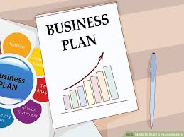 How To Start Home Design Business How To Start A Home Bakery 15 Steps With Pictures Wikihow