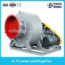 5000 cfm radiator fan industrial ventilation exhaust centrifugal fan 5000 cfm air blower