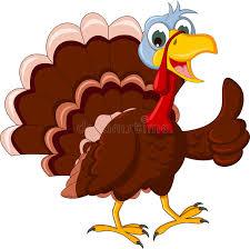 turkey up turkey thumb up stock illustration illustration of