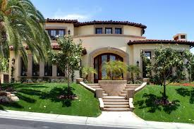 dunn edwards spanish mediterranean old world tuscan style house