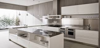 modern u shaped kitchen incredible modern u shape kitchen with white kitchen cabinets and