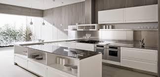 modern u shaped kitchen incredible modern u shape kitchen with white kitchen cabinets and