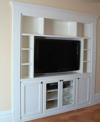 Bathroom Cabinets Designs by Built In Tv Cabinet Design Pictures Remodel Decor And Ideas