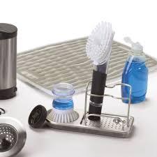 Kitchen Sink Brush Kitchen Sink Holder Home Design Ideas