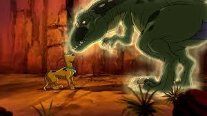 scooby doo legend phantosaur scoobypedia fandom
