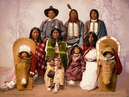 the various functions of tribal family
