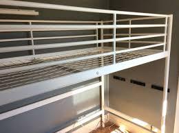 diy ikea loft bed queen loft bed frame size canada ikea plans utagriculture com
