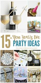 New Years Eve Homemade Party Decorations by 15 Diy New Year U0027s Eve Party Ideas