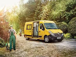 renault yellow renault u201c atstovai populiarėja modifikuoti lengvieji komerciniai