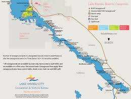 Worlds End State Park Map by Lake Havasu Blog Local Events And Lifestyle