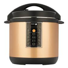 copper small appliances the home depot lux all one multi cooker
