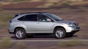 lexus rx problems toyota to recall 235 000 vehicles over stalling problem the new
