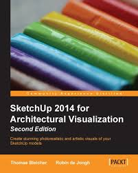 sketchup 2014 for architectural visualization packt books