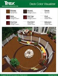 Deck And Patio Combination Pictures trex deck color combination patio sunroom pinterest deck