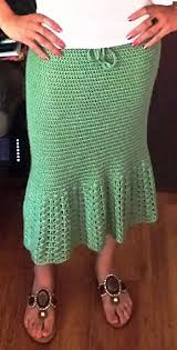 ravelry emmajean u0027s minty green skirt pattern by wena u0027 knaup