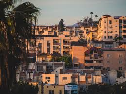 la u0027s cheapest and priciest neighborhoods to rent in right now