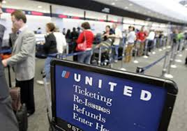United Airlines Baggage United Airlines Ending Daily Nonstop Pittsburgh To Los Angeles