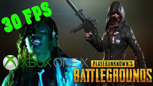 player unknown battlegrounds xbox one x fps pubg a 30 fps en xbox one x youtube