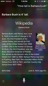 Barefoot Writer Wikipedia by I Have Reason To Believe Barbara Bush Is Four Feet Tall