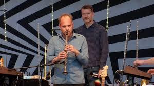 jaga jazzist and afrotronix at millennium park 6 26 17 youtube