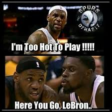 Lebron James Funny Memes - hilarious lebron cring memes take over the internet the source