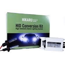 nissan altima coupe hid kit h11 hid kit 6000k 55w ebay