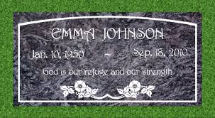 grave marker designs headstones grave markers by new century headstones
