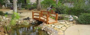 san diego water landscape design backyard waterfalls water features