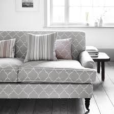 Patterned Sofa Bed 5 Of The Best Patterned Sofas For Colourful Country Living Ideal