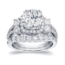 platinum wedding ring sets platinum wedding rings for less overstock