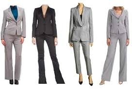 book of formal dress code for interview women in germany by sophia