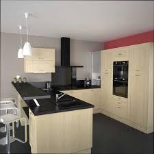 cuisine couleur bois étourdissant cuisine couleur bois avec cuisine bois cuisine couleur