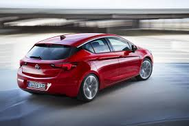 opel all new opel astra wins car of the year 2016 award