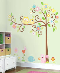wall ideas kids room wallpaper mural wall shelving ideas for